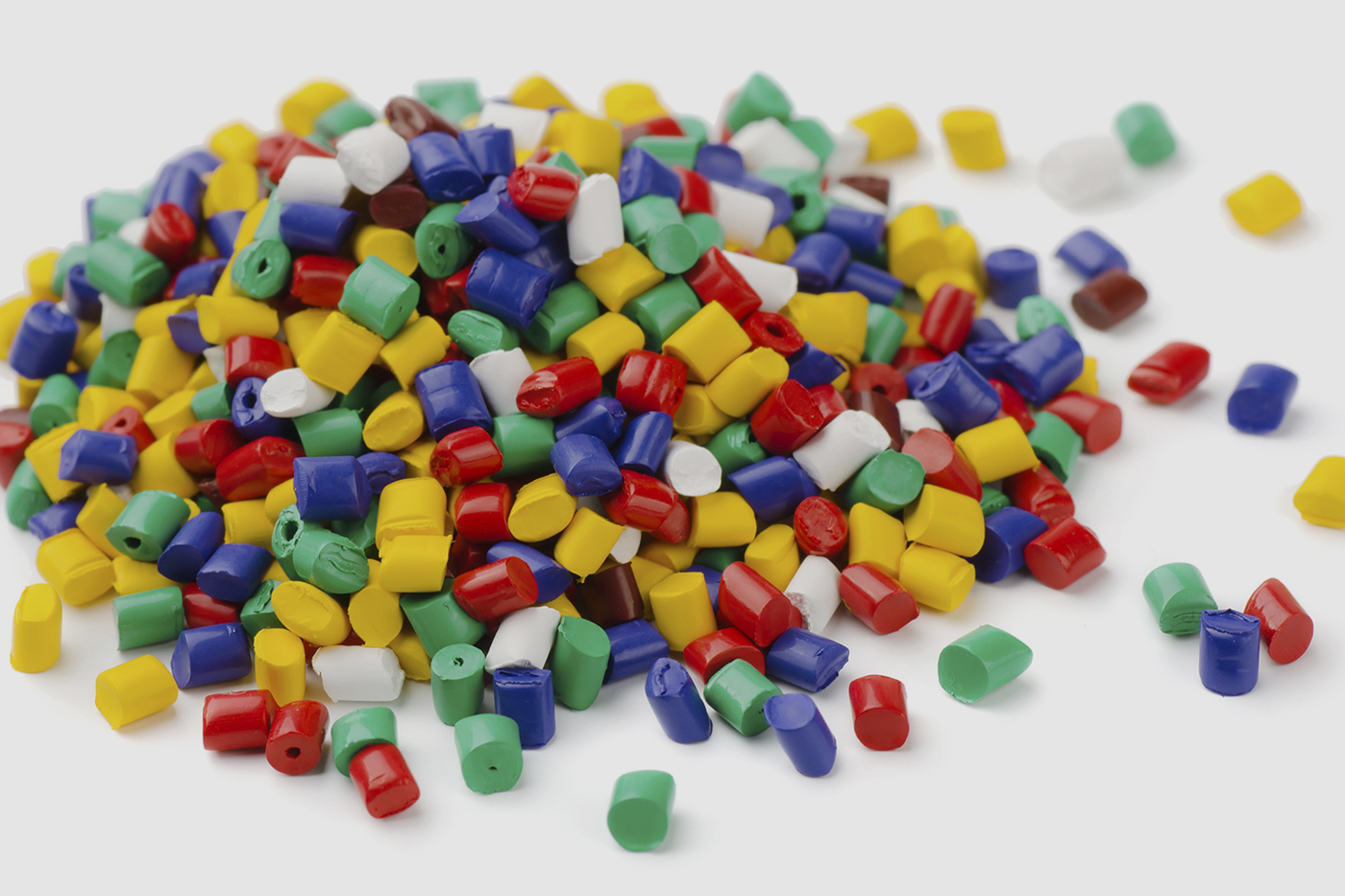 Shuman Plastics | Recycled Thermoplastic Materials Supplier